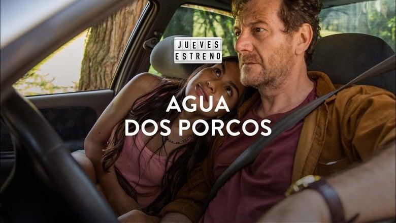 Agua dos porcos Online (2020) Completa en Español Latino