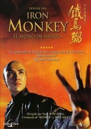 El Mono de Hierro Online (1993) Completa en Español Latino