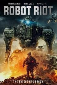 Robot Riot Online (2020) Completa en Español Latino