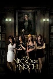 Más negro que la noche Online (2014) Completa en Español Latino