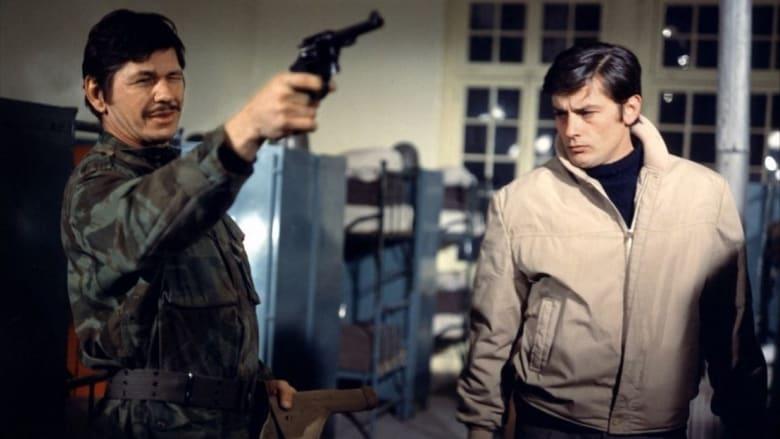 Adiós amigo Online (1968) Completa en Español Latino