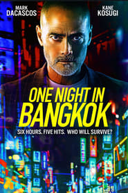 One Night in Bangkok Online (2020) Completa en Español Latino