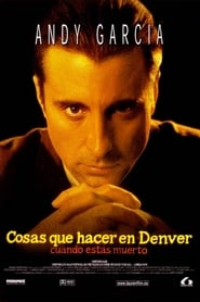 Asuntos pendientes antes de morir Online (1995) Completa en Español Latino