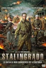 Stalingrado Online (2013) Completa en Español Latino