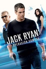 Jack Ryan: Operación sombra Online (2014) Completa en Español Latino