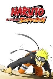 Naruto Shippuden la Película Online (2007) Completa en Español Latino