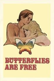 Las mariposas son libres Online (1972) Completa en Español Latino