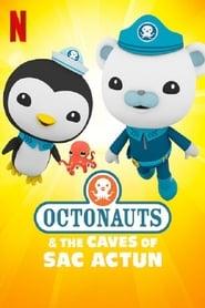Los Octonautas y las cuevas de Sac Actun Online (2020) Completa en Español Latino