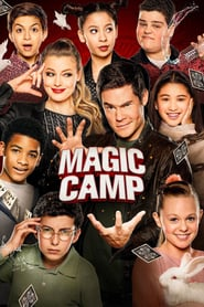 Magic Camp Online (2020) Completa en Español Latino