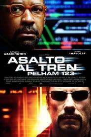 Asalto al tren Pelham 123 Online (2009) Completa en Español Latino