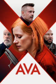 Ava Online (2020) Completa en Español Latino