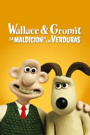 Wallace y Gromit: La maldición de los vegetales Online (2005) Completa en Español Latino