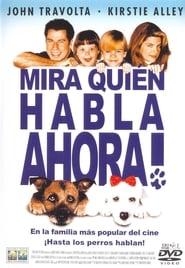 Mira quién habla ahora Online (1993) Completa en Español Latino