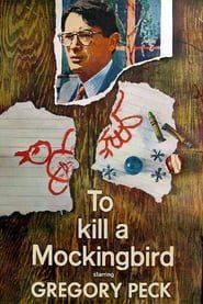 Matar a un ruiseñor Online (1962) Completa en Español Latino