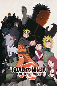 Naruto Shippuden 6: El camino ninja Online (2012) Completa en Español Latino