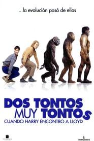 Dos tontos muy tontos: Cuando Harry encontró a Lloyd Online (2003) Completa en Español Latino