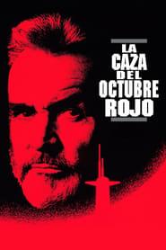 La caza del Octubre Rojo Online (1990) Completa en Español Latino