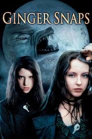 Ginger Snaps (Feroz) Online (2000) Completa en Español Latino