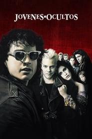 Jóvenes ocultos Online (1987) Completa en Español Latino