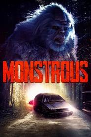 Monstrous Online (2020) Completa en Español Latino