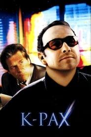 K-PAX: Un universo aparte Online (2001) Completa en Español Latino