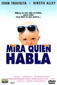 Mira quien habla Online (1989) Completa en Español Latino