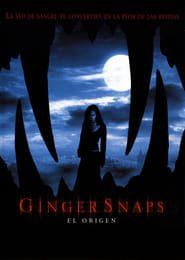 Ginger Snaps 3 El origen Online (2004) Completa en Español Latino