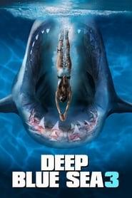 Deep Blue Sea 3 Online (2020) Completa en Español Latino