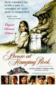 Picnic en Hanging Rock Online (1975) Completa en Español Latino