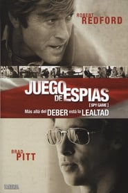 Juego de espías Online (2001) Completa en Español Latino
