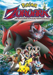 Pokémon 13 – Zoroak , El Maestro De Ilusiones Online (2010) Completa en Español Latino