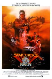 Star Trek 2: La ira de Khan Online (1982) Completa en Español Latino