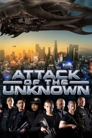 Attack of the Unknown Online (2020) Completa en Español Latino