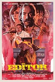 The Editor Online (2014) Completa en Español Latino