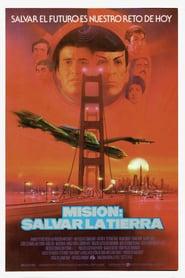 Star Trek 4: Misión salvar la Tierra Online (1986) Completa en Español Latino