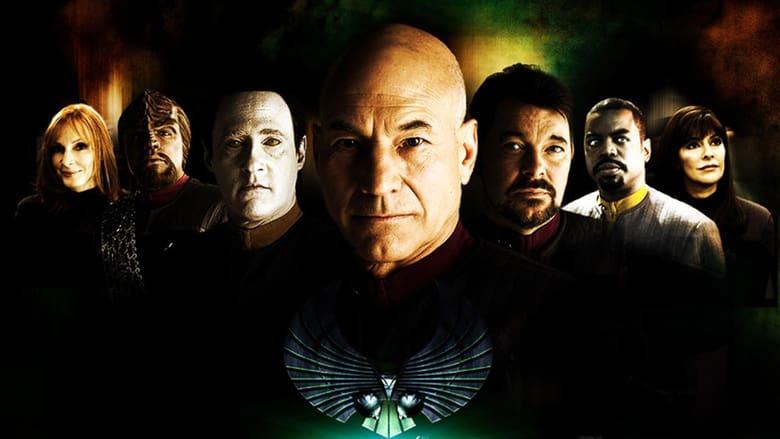 Star Trek 10: Némesis Online (2002) Completa en Español Latino