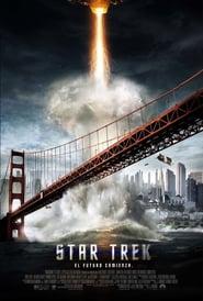 Star Trek el futuro comienza Online (2009) Completa en Español Latino