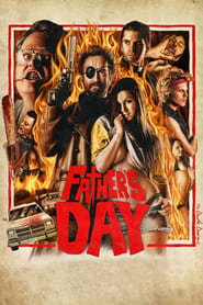 Father's Day Online (2011) Completa en Español Latino