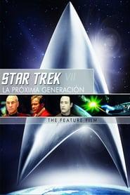Star Trek 7: La próxima generación Online (1994) Completa en Español Latino