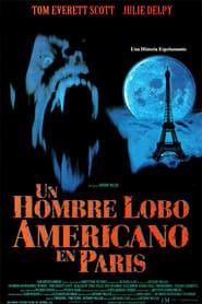 Un hombre lobo americano en París Online (1997) Completa en Español Latino