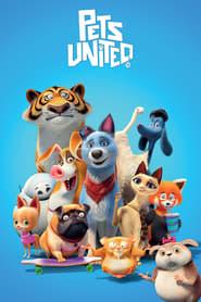Mascotas unidas Online (2019) Completa en Español Latino