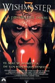 Wishmaster 3: La piedra del diablo Online (2001) Completa en Español Latino