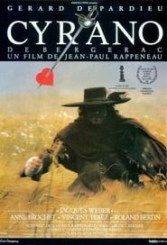 Cyrano de Bergerac Online (1990) Completa en Español Latino