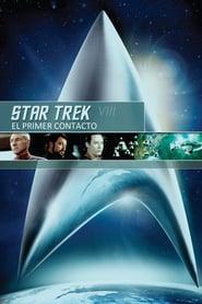Star Trek 8: Primer contacto Online (2020) Completa en Español Latino