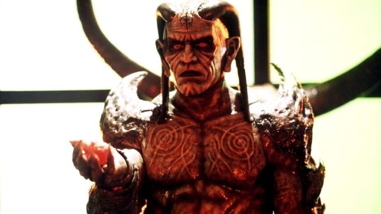 Wishmaster 2: El mal nunca muere Online (1999) Completa en Español Latino