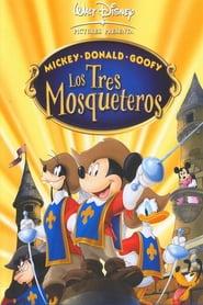 Mickey, Donald y Goofy: Los tres mosqueteros Online (2004) Completa en Español Latino