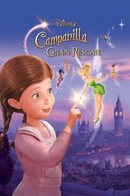 Tinker bell y el gran rescate Online (2010) Completa en Español Latino