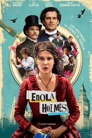 Enola Holmes Online (2020) Completa en Español Latino