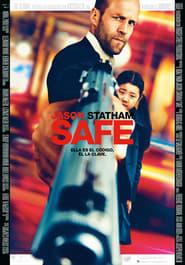 Safe (El código del miedo) Online (2012) Completa en Español Latino