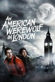 Un hombre lobo americano en Londres Online (1981) Completa en Español Latino